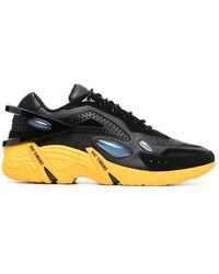 Raf Simons Sneakers - Zwart