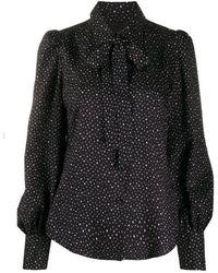 Marc Jacobs Shirt - Zwart