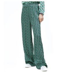 Pepe Jeans Trousers - Vert