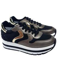 Voile Blanche Sneaker - Zwart