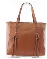 Liu Jo Shopper Bag - Bruin
