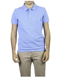 GANT T-shirt - Bleu