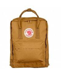 Fjallraven Känken Backpack - Oranje