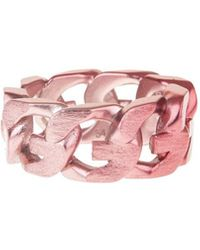 Givenchy Ring - Roze