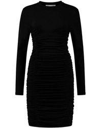 Rough Studios Kiara dress - Noir