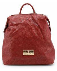 Laura Biagiotti Backpack Edlyn_lb21w-114-3 - Rood