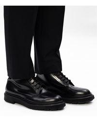 Adieu Lace-up boots Negro
