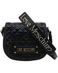 Love Moschino Bag Jc4006pp1ala - Zwart