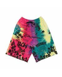Mauna Kea Shorts - Groen