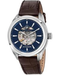Maserati Watch UR - R8821112005 - Marrone