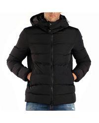 Dekker Jacket - Schwarz