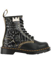 Dr. Martens Boots - Zwart