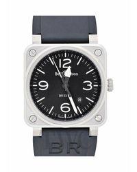 Bell & Ross B&R watch - Nero