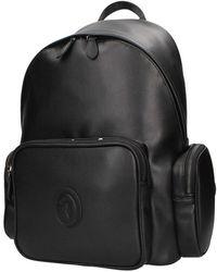Trussardi Backpack 71b00244 Negro