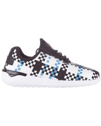 ASFVLT Sneakers Shoes Trainers Sneakers - Zwart