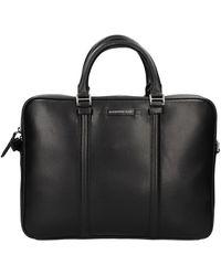 Mandarina Duck Kmc01 Handbag - Zwart
