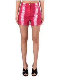 MSGM Shorts - Roze