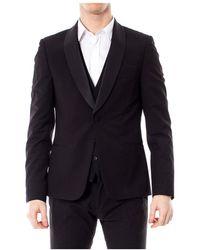Antony Morato Men's Blazer - Nero