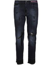 Dolce & Gabbana Jeans - Blu