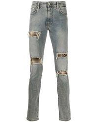 Represent Jeans - Blauw