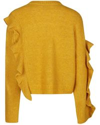 3.1 Phillip Lim Sweaters - Orange