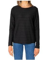 Bronx Sweater - Zwart