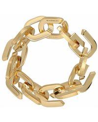 Givenchy Bf20bzf003710 Bracelet - Geel