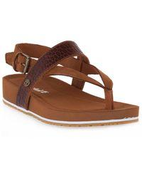 Timberland Malibu Sandals - Marron