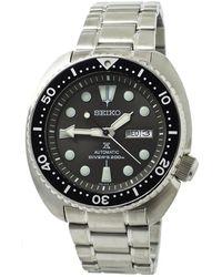 Seiko Prospex watch - Grigio