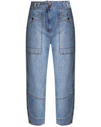 Ulla Johnson Loose-fitting Jeans - Meerkleurig