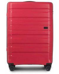 Conwood Santa Cruz 75 cm suitcase - Rot