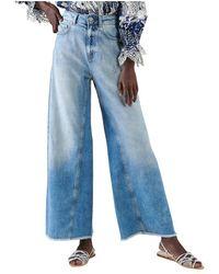 Silvian Heach Jeans - Blu
