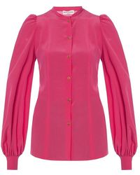 Sonia Rykiel Shirt - Roze