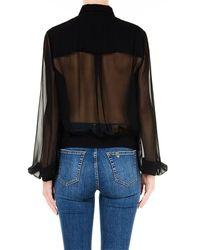 Liu Jo Shirt - Noir