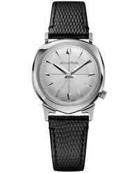 Bulova Accutron watch - Grau