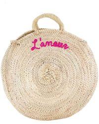 My Jewellery Tas Mj00269 L Amour - Roze