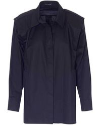 ACTUALEE Shirt 498 - Zwart