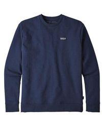 Patagonia Sweater - Blauw