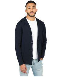 Gran Sasso Jacket - Blauw