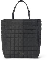 Versace Lulin Tote Bags - Nero