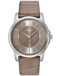 GANT Horloge Gt004002 - Bruin