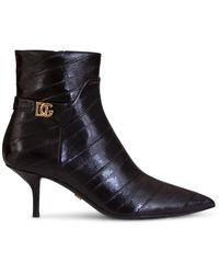 Billionaire Boots - Zwart