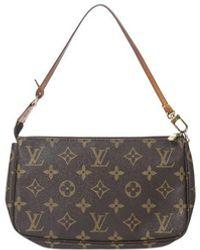 Gucci Custodia per accessori - Marrone