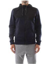 O'neill Sportswear 8p0258 Hybrid Fleece Sweater Men Blue - Blauw