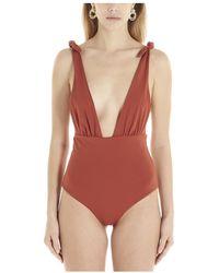 Mara Hoffman - Swimsuit - Lyst