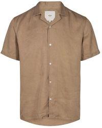 Minimum Shirt - Naturel
