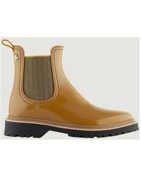 Lemon Jelly Lakisha anckle boots - Marrone