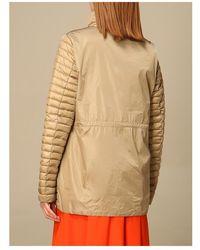 Save The Duck Chelsea Coat Amarillo