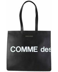 Comme des Garçons Handbag Sa9001hll - Zwart