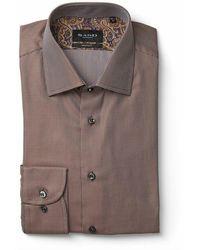 Sand 8725 shirt - Braun